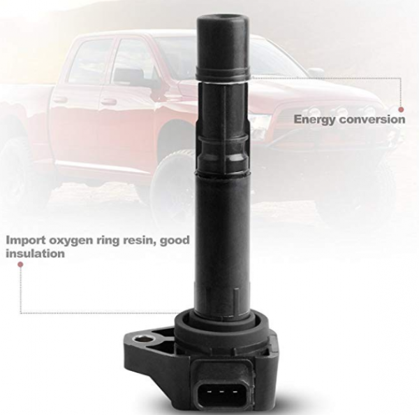 Ignition Coil For Honda Accord Civic Odyssey Pilot