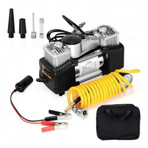 Auto 12V 150PSI Digital Tire Inflator