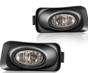 Fog Lights For Acura TSX 2004 2005 2006
