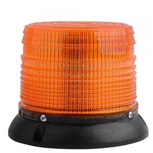 Amber Construction Vehicle Beacon Lights