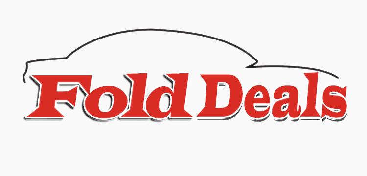 Fold deals